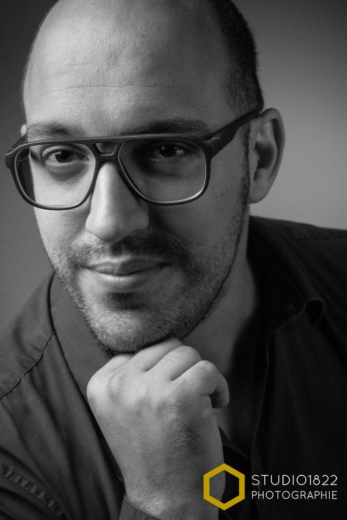 Photographe professionnel spécialisé portrait, Lille, Marcq, Bondues