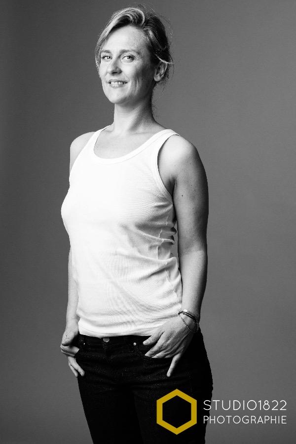Photographe Lille shooting photo femme portrait