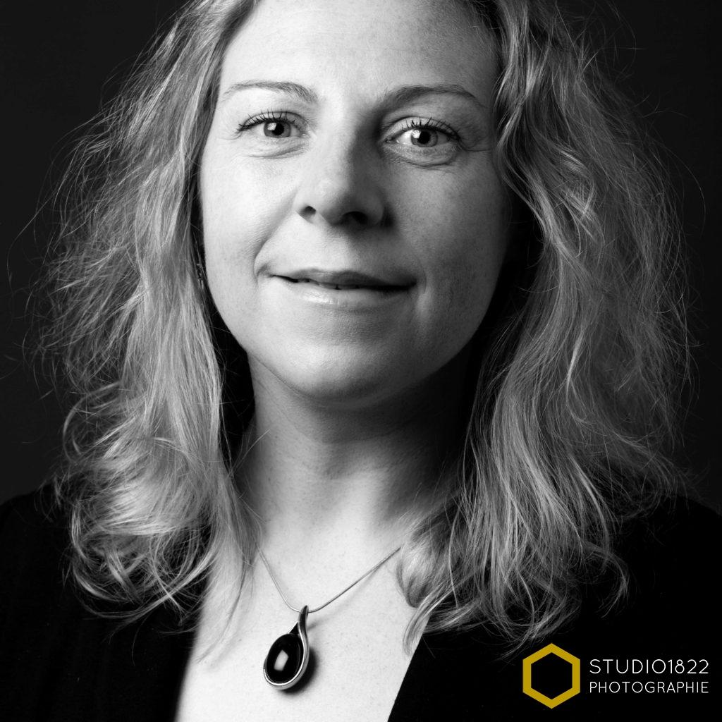 Photographe Lille executive portrait, portrait éditorial pour communication d'entreprise