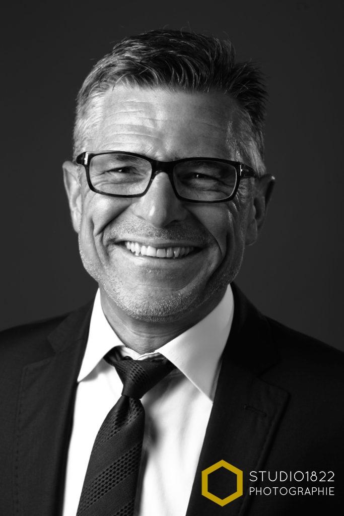 photographe spécialisé portraits corporate de dirigeants à Lille