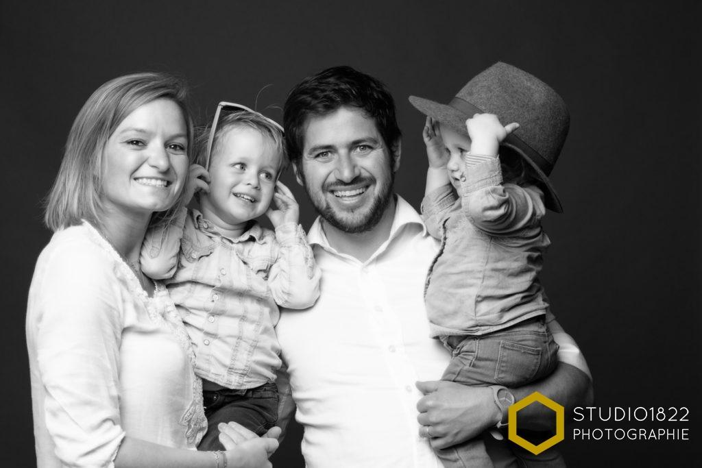 Photographe spécialisé en portraits de famille à Lille et environs