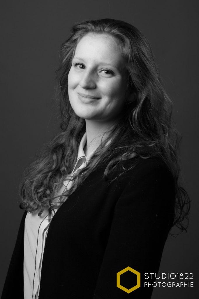 Photographe Lille portrait pour la communication d'entreprise