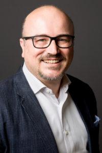 Photo portrait dirigeant entreprise