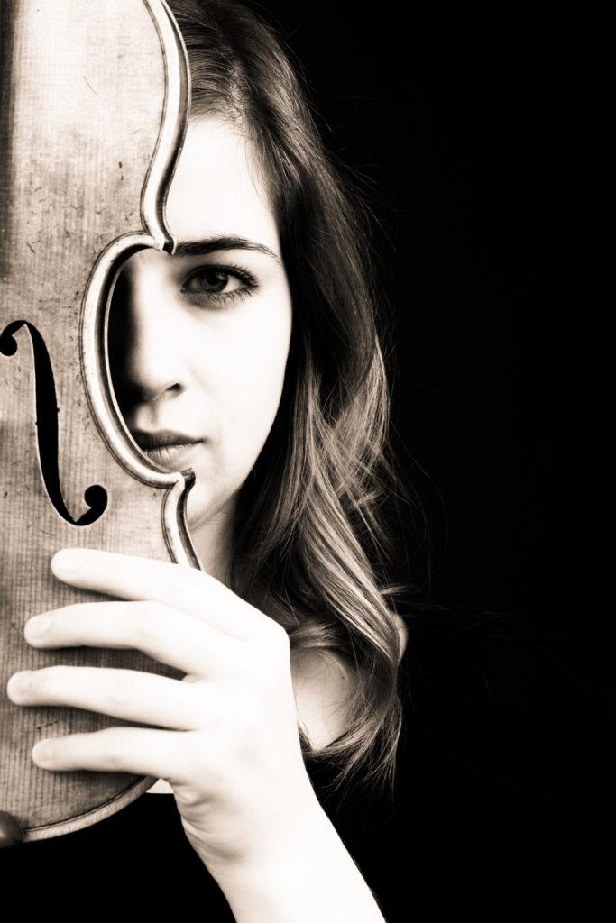 Photographe Lille pour portraits de musiciens