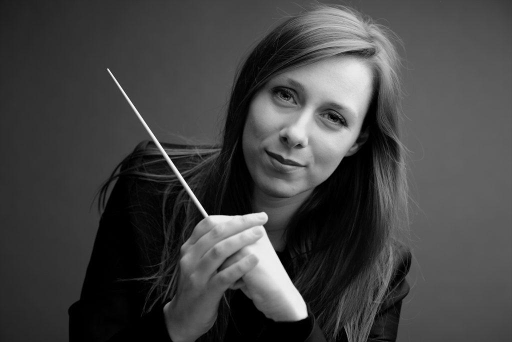 Lucie Leguay par photographe Lille portraits de musiciens