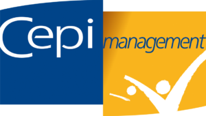 Logo du CEPI MANAGEMENT