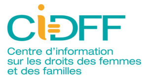 Logo du CIDFF