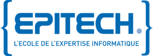 Logo de EPITECH