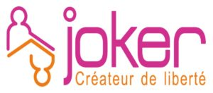 Logo de JOKER LIBERTE