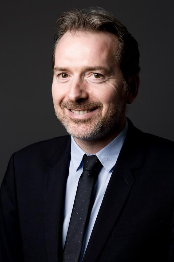 Photographe Lille portrait dirigeant