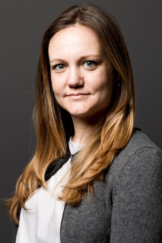 Portrait de femme corporate Lille