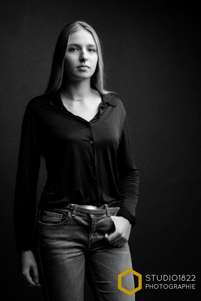 Photographe Lille Portrait perso