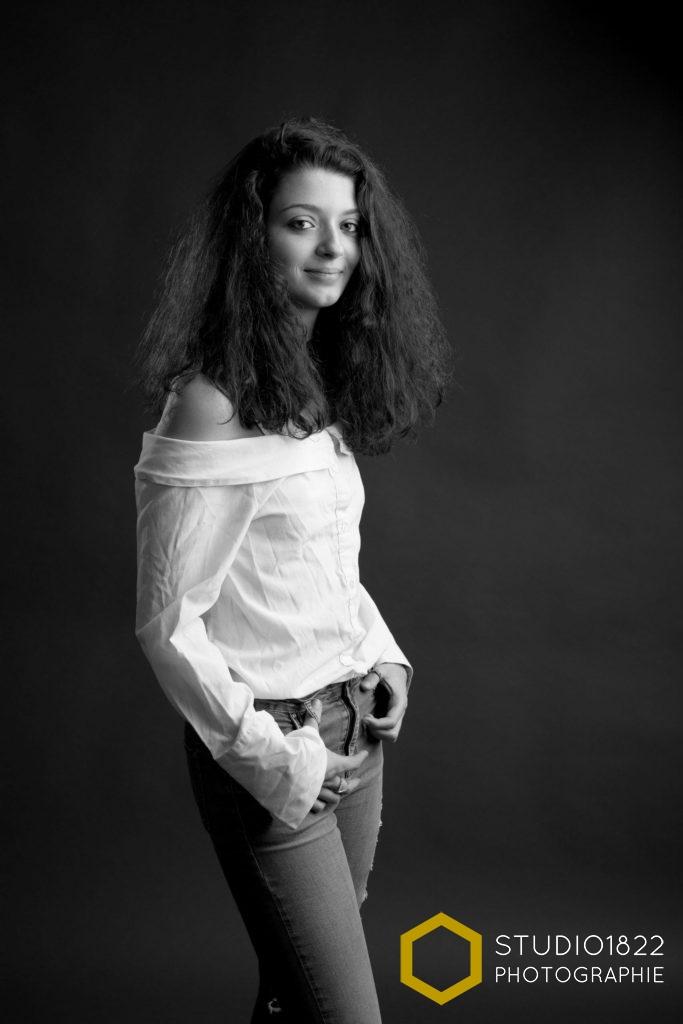 Photographe Lille Studio 1822