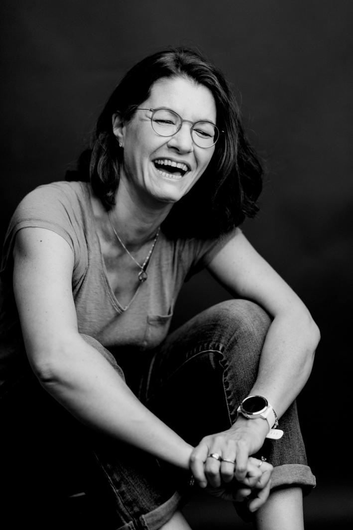 Photographe à Lille spécialisé en portraits noir et blanc